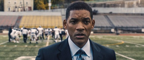 Hard-hitting 'Concussion' may have tried to tackle a bit too much - Los Angeles Times