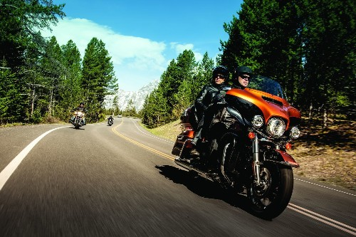 Harley-Davidson issues recall because of braking concerns - Los Angeles Times
