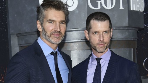 Overrated/Underrated: Can Benioff and Weiss up their game for 'Star Wars'?