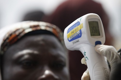 5 U.S. airports to begin screening arrivals for Ebola this weekend - Los Angeles Times