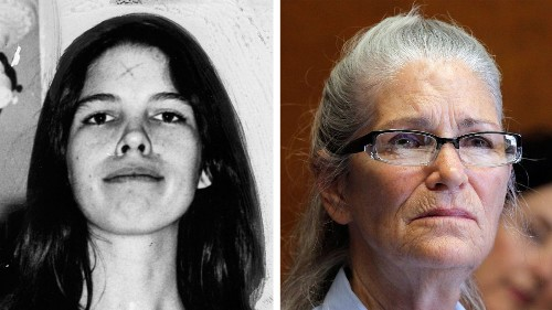 Manson murderer's 'disturbingly distorted' views should prevent her release from prison, D.A. says