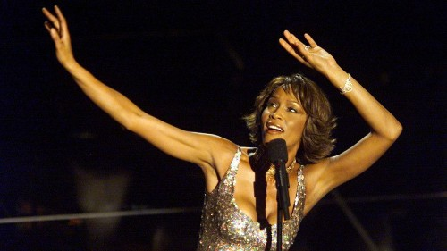 Ready to see Whitney Houston perform live? Her hologram is coming