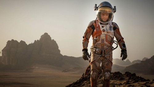 For Golden Globes, 'Martian' and 'Joy' are comedies, 'Trumbo' moves to drama