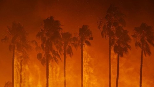 A visual guide to why California fires seem like they're getting worse every year - Los Angeles Times