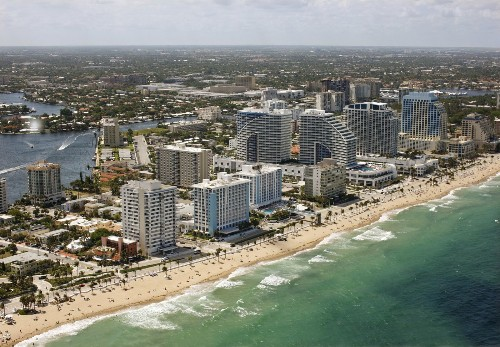 Airfare: From LAX, $290 to Fort Lauderdale, Fla., on Southwest - Los Angeles Times