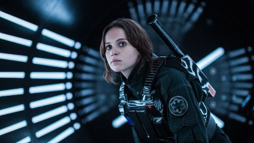 'Rogue One' and 'Sing' leave little room for other passengers at the box office - Los Angeles Times
