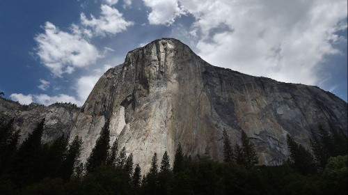 10-year-old Colorado girl makes history as the youngest to scale Yosemite's famed El Capitan