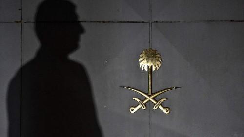 Jamal Khashoggi's last column: 'The Arab world is facing its own version of an Iron Curtain' - Los Angeles Times