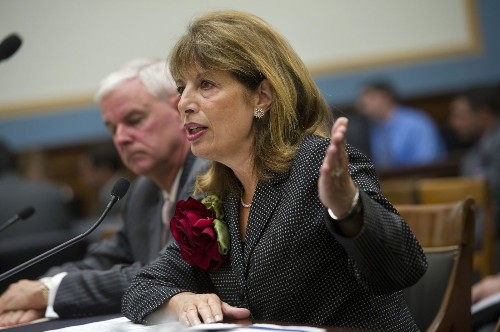 Congresswoman aims to crack down on campuses' sex assault 'epidemic' - Los Angeles Times