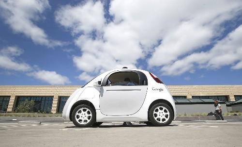 Google hires TrueCar executive to run autonomous-car division