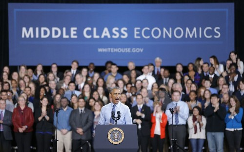 Why the middle class is doing even worse than you think - Los Angeles Times