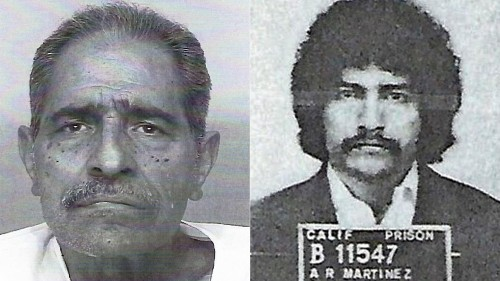 Slayings of two California women in the 1970s are linked to dead inmate