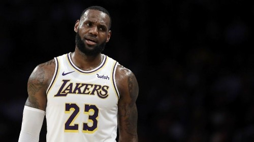 Kobe Bryant has no doubt LeBron James can bring another championship to the Lakers - Los Angeles Times