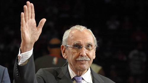 Best Game Ever: Ralph Lawler recalls a unifying game during the riots of 1992