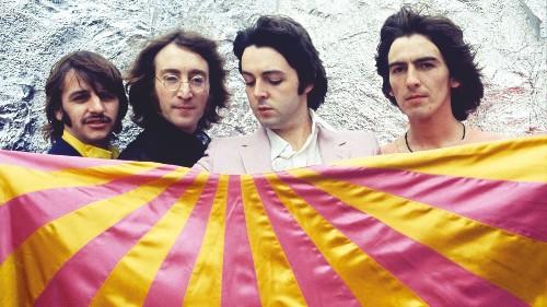 The Beatles 50th anniversary 'White Album' remix, expanded box set due Nov. 9 - Los Angeles Times