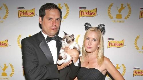 Grumpy Cat dies: Viral feline was a big hit with Hollywood