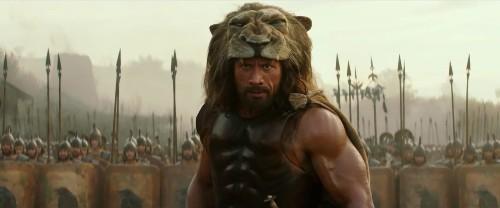 'Hercules' trailer: Dwayne Johnson can't escape his fate