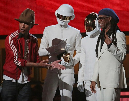 TV ratings: Grammys draw 28.5 million viewers