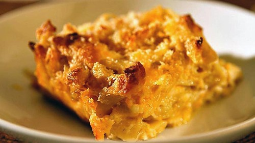 How to make the ultimate beer-baked mac 'n' cheese recipe - Los Angeles Times
