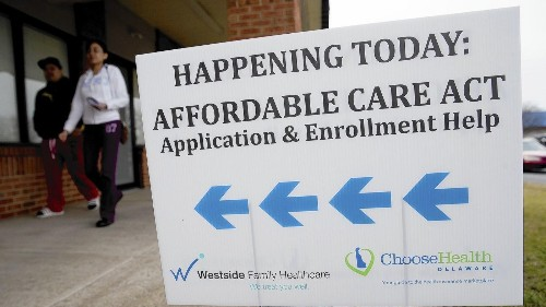 Trump administration takes another step to allow health plans that don't cover preexisting conditions - Los Angeles Times