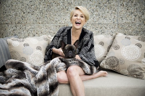 With 'Agent X,' Sharon Stone's instinct is to stay in the family demographic - Los Angeles Times