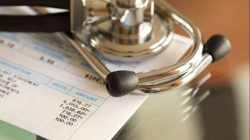 The U.S. healthcare system needs more skills for paying bills, study shows