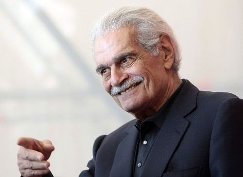 In Egypt, Omar Sharif's death met with sadness -- and a young man's shrug - Los Angeles Times