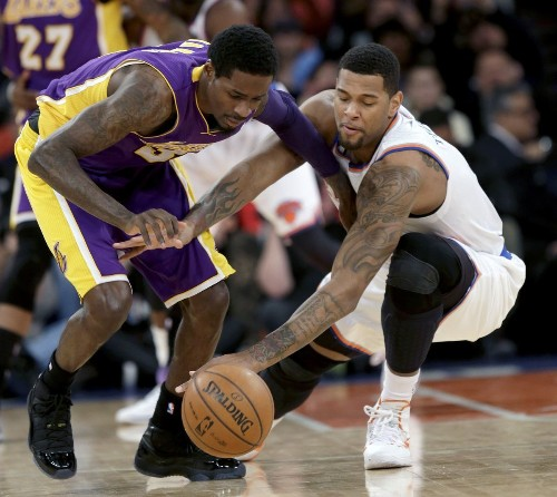 Lakers add free agents Brown, Smith, Appling and Tyler