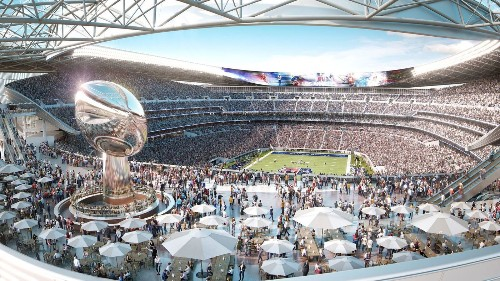 Is the NFL coming to L.A.? Here are the latest answers - Los Angeles Times