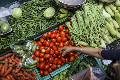 Organic foods are more nutritious, according to review of 343 studies - Los Angeles Times