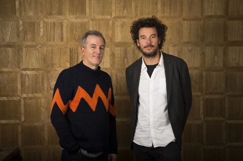 'Lion' filmmakers bring a new kind of 'mythic tale' to the screen