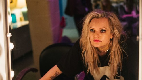 Review: Elisabeth Moss galvanizes in the brilliant punk psychodrama 'Her Smell'