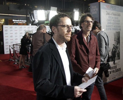 Cannes 2015: The Coen brothers named jury heads, boosting the offbeat - Los Angeles Times