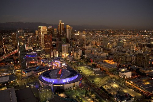 L.A. might have been unable to control reasons for losing Olympic bid