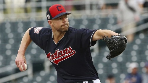 Pitching should keep the Indians atop weak AL Central