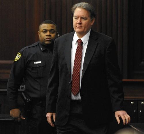 Split verdict in Florida loud-music slaying case