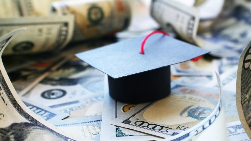 When student loan payments overwhelm, here's a pathway out