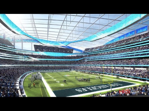 Chargers, Raiders and Rams submit relocation applications to NFL; now for the hard part