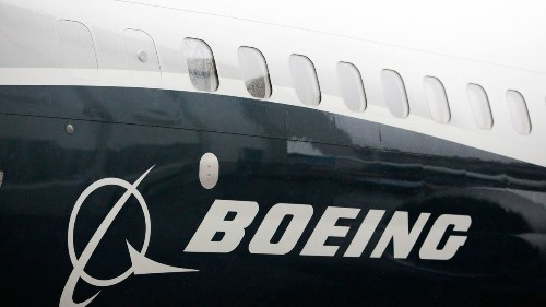 Boeing scraps its 2019 forecast and halts buybacks as 737 Max crisis continues