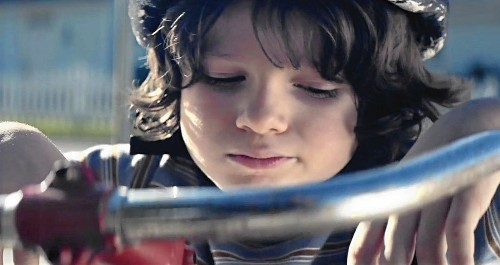 Super Bowl ads: Tears (Budweiser), jeers (Nationwide), positivity (Coke)