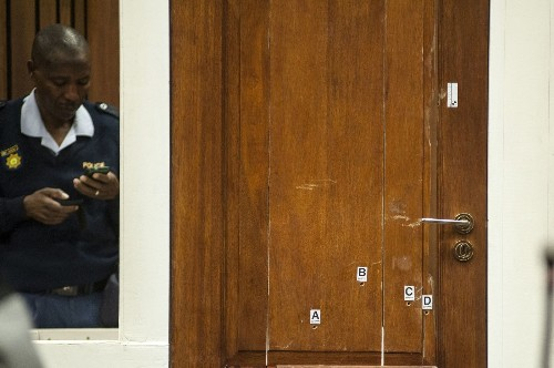 Pistorius forced to sell house that was scene of fatal shooting
