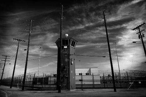 Peek inside 'the SHU': What it's like for California inmates in solitary confinement