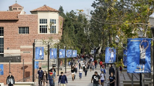 Why the admissions scandal at UCLA is worse than at USC: It's a public university