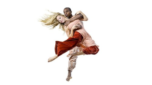Laguna Dance Festival to stage its fall performance at the Irvine Barclay