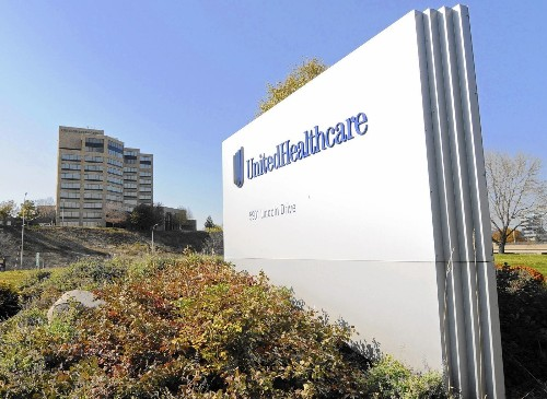 The country's largest private health insurer throws a 'tantrum' over lower profits - Los Angeles Times