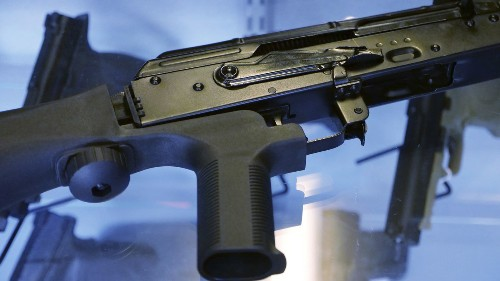 Trump administration moves to ban bump stocks, which were used in Las Vegas massacre - Los Angeles Times