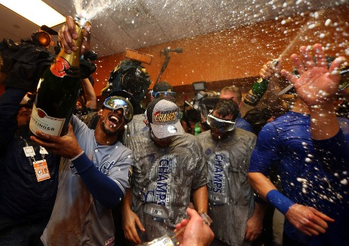 World Series champion Kansas City Royals show it's not all about the money
