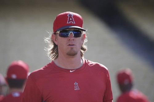 Angels Manager Mike Scioscia hopes to see the Jered Weaver of old on Sunday