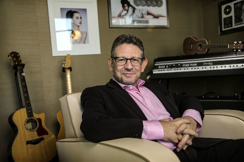 Universal Music Chief Lucian Grainge inks new five-year contract - Los Angeles Times