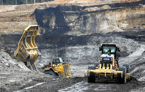 In Mississippi, a power plant is designed to shape the future of coal - Los Angeles Times